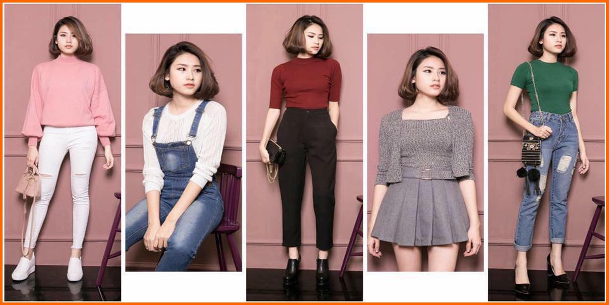 Top 3 Shop thời trang nữ taobao đón đầu xu hướng 2021